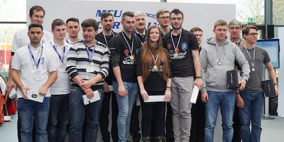 Renesas Electronics Announces the Winners of its Fourth European MCU Car Rally
