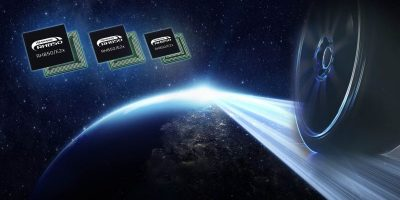 Renesas Electronics claims first 28nm on-chip flash memory microcontroller