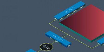 12 to 48V NBM module targets GPUs in data centres