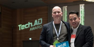 Renesas Wins Tech.AD Special Jury Award 2018 with R-Car V3M-Based Front Camera Solution