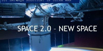 SAT4M2M and Fujitsu to develop a module enabling IoT comms via satellite