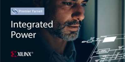 Farnell element14 adds reference designs for SoC and FPGA power development