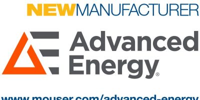 Mouser Electronics signs Advanced Energy Industries for global distribution