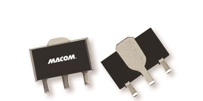 Richardson RFPD introduces Macom's DOCSIS 3.1 CATV amplifier