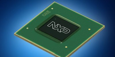 Mouser offers NXP's i.MX 8M processors for A/V and smart home use