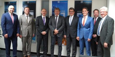 Rutronik signs European agreement with TDK
