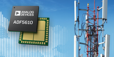 Wideband microwave synthesiser has VCO for 'breakthrough' performance