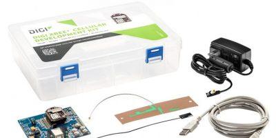 Digi introduces smart wireless module to futureproof IoT design