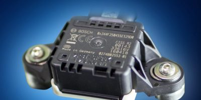 Mouser adds Bosch sensor for environmental data for industry 4.0