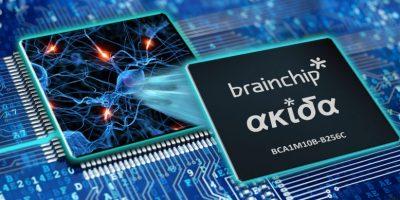 Akida architecture SoC places AI at the edge