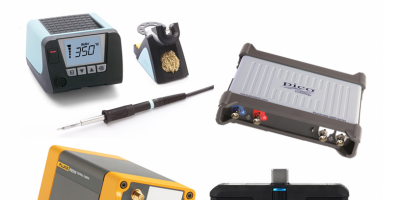 Farnell element14 commits to broad range of test equipment