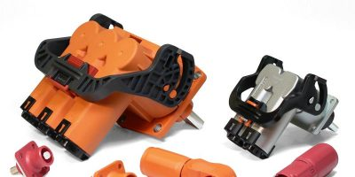 RS Components adds Amphenol's portfolio for HEVs and EVs