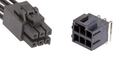 TTI stocks Molex's high-density power connectors