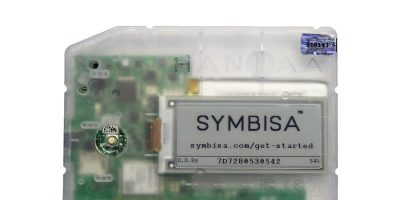 Farnell element14 adds Symbisa IoT deployment and data monitoring