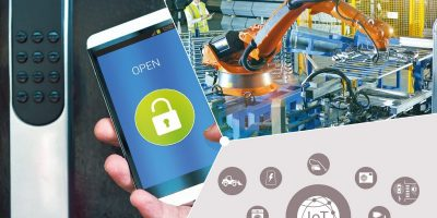 electronica 2018: Tailored security solutions for the Internet of Things