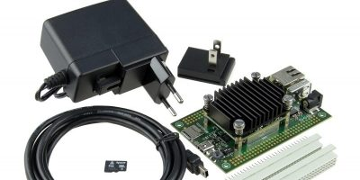 RS Components adds Trenz Electronic's FPGA and SoC modules