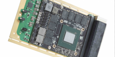 Abaco extends Nvidia-based range for mil-aero in collaboration with Eizo