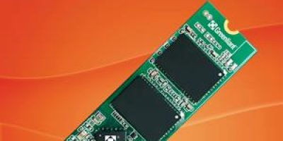 Solid state drives suit removable data storage