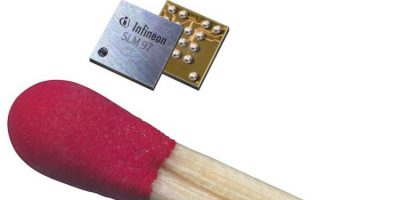 Infineon claims to offer first industrial-grade eSIM in miniature package
