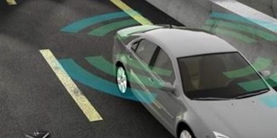 Chipsets provide connectivity for automotives