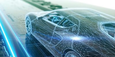 Analog Devices and Momenta partner for HD maps in autonomous vehicles