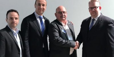 Harting signs global distribution agreement with Heilind Electronics