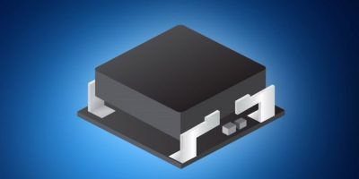 Mouser ships Texas Instruments' latest step-down power module