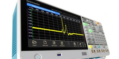 RS Components introduces Tektronix generators for real-time monitoring