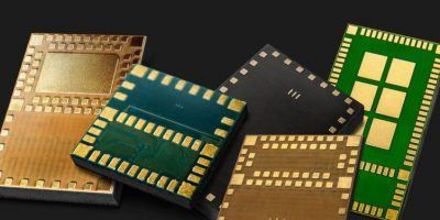 Rutronik offers small, integrated Bluetooth and RF antenna SiP modules