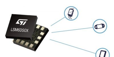 Motion sensor uses machine learning for activity tracking