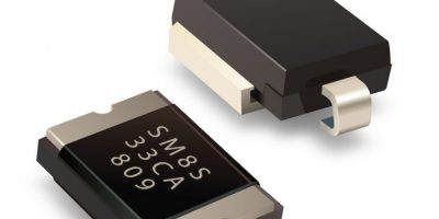 TVS diodes are AEC-Q101-compliant