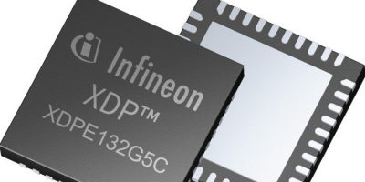 Infineon claims industry's first true 1000A voltage regulator for AI