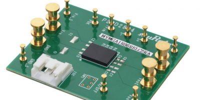 Murata claims 6A buck regulator is world's smallest