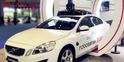 Smart sensors tackle transportation of the future