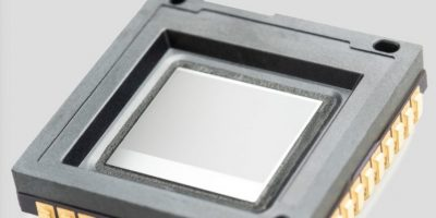 "ULIS claims ""world's smallest thermal image sensor"""