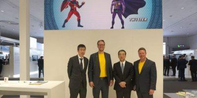 Harting-Hirose agreement brings Single Pair Ethernet closer