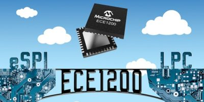Microchip claims eSPI to LPC bridge is industry's first commercial offering