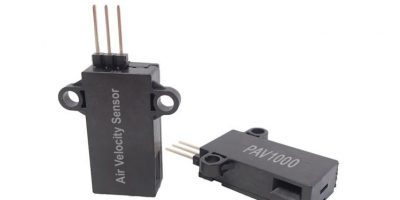 Air velocity sensors provide insight to cool data centres