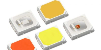 RS Components plants the seed for LED use