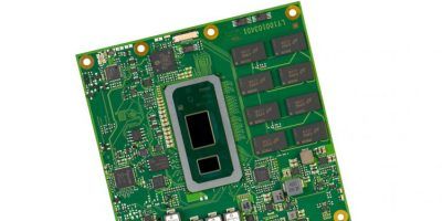Avnet Integrated releases Whiskey Lake-based compact module