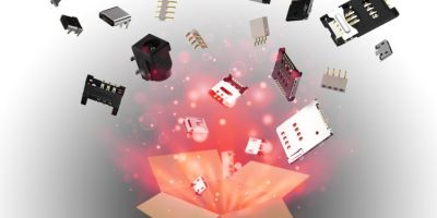 Digi-Key signs global agreement with GCT Connectors