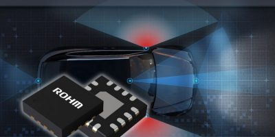 Power supply monitoring IC has self-diagnosis for functional safety