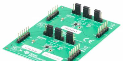 Switching regulator boasts lowest IQ for longer battery life