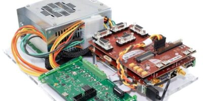 Embedded processor module paves way for precision robotics