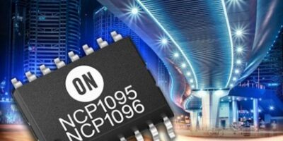 ON Semiconductor uses PoE to meet IoT endpoints' power demands