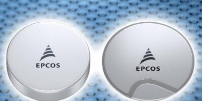 Ultrasonic sensor disks from TDK meet automotive and industrial needs