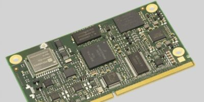 Avnet Integrated adds low-power SMARC 2.0 module