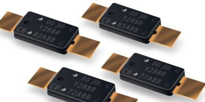 Bourns shrinks package for resettable thermal cutoff devices