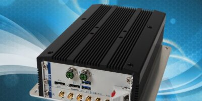 Elma Electronic enables application-specific configurations for rail