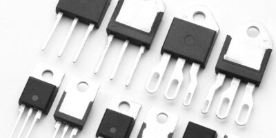 TRIAC thyristor series improve thermal management for smart homes